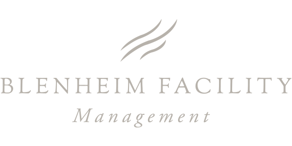 Blenheim Facility Management