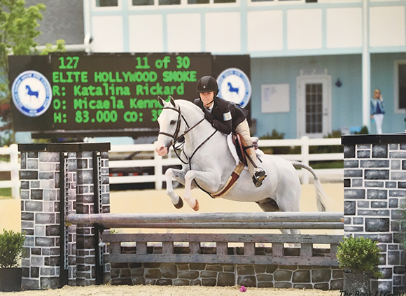 willowbrook stables katalina rickard and elite hollywood smoke