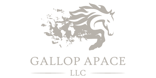 Gallop Apace