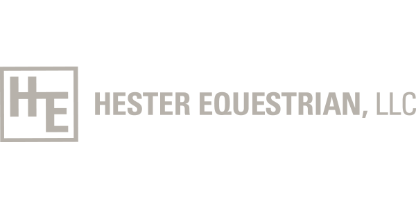 Hester Equestrian