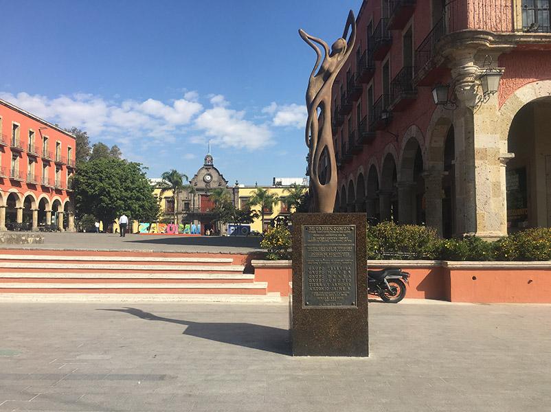 Guadalajara; photo © EqSol