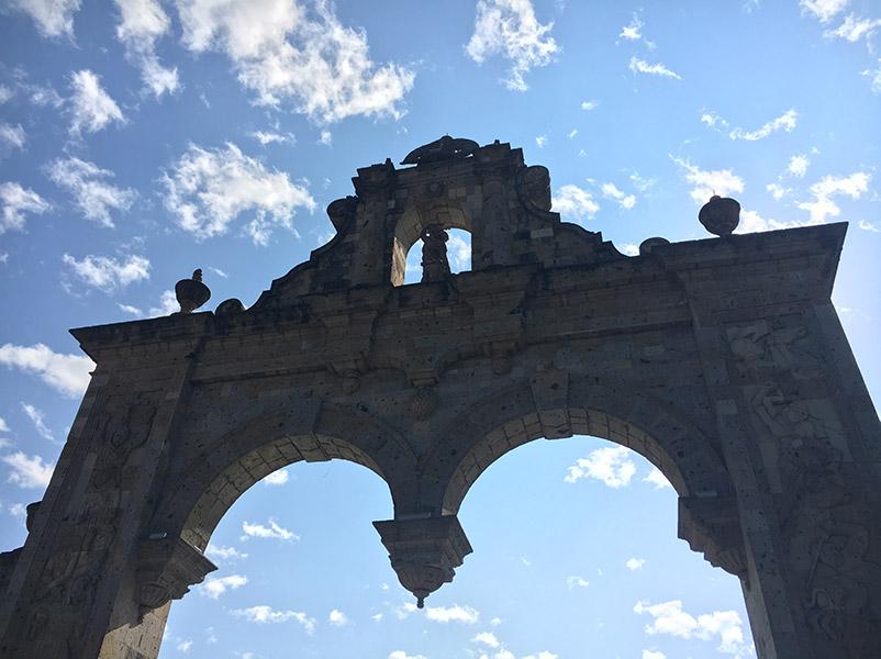 Guadalajara; photo ©EqSol